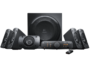 Logitech Z 906 – 5.1 Surround-Sound-System für 179,00 €