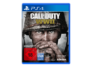 PlayStation Plus Card 12 Monate + Call of Duty: WWII Steelbook für 75,00 Euro