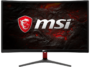 MSI Optix G24C Gaming Monitor für 199,00 €