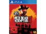 Red Dead Redemption 2 PlayStation 4 für 27,00 Euro